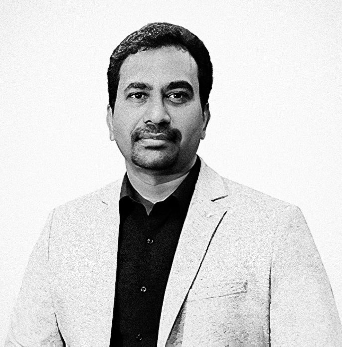 Karthigesh Muthukumar