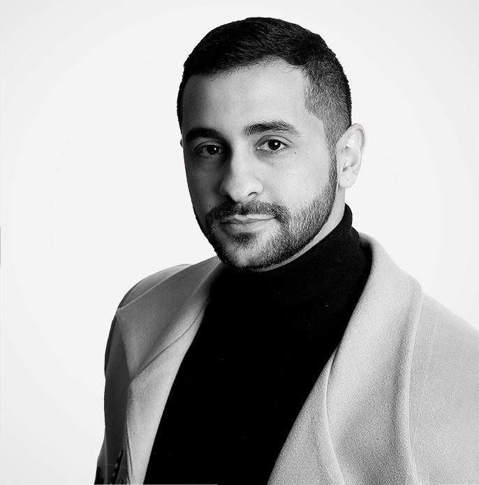 Emad Al-Marzoog