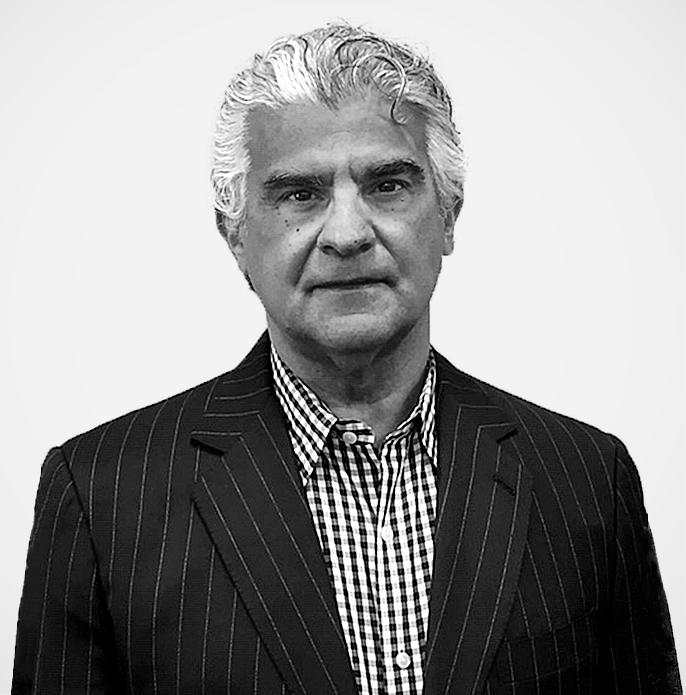 Paul Tebsherany