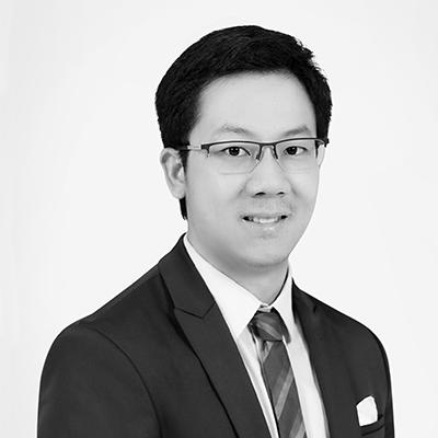 Micheal Zhao
