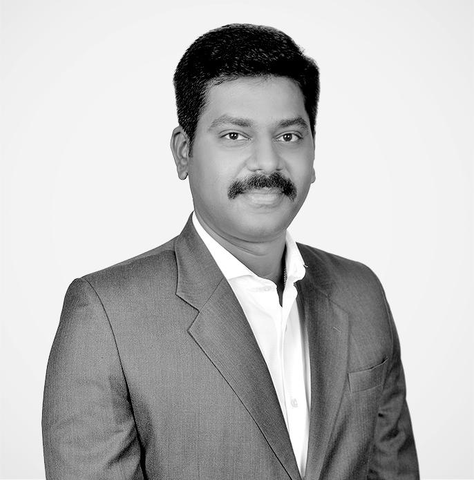 Ramesh Sankaran