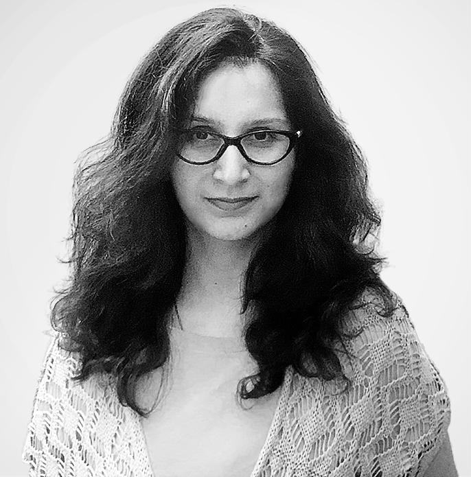 Anjali Dutta